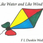 The CD album Like Water and Like Wind