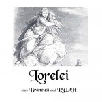 The CD album Lorelei
