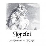 The CD album Lorelei