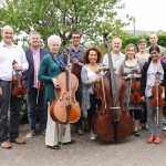 The Bingham String Ensemble